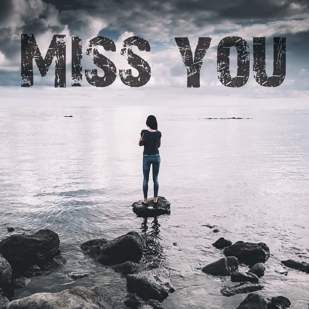 Miss you NEUES COVER